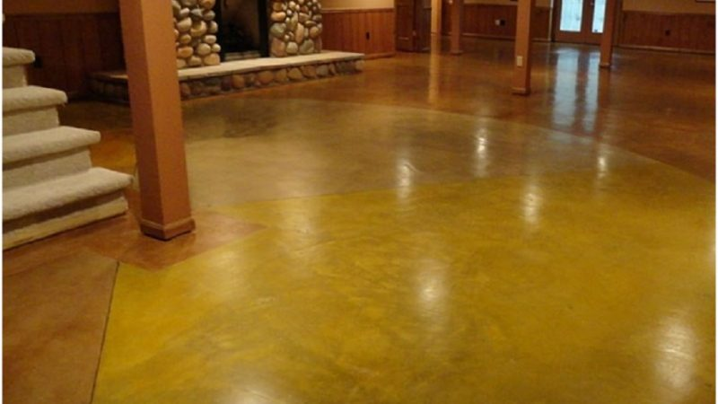 Polishing Concrete Melbourne | Concrete Polishing Melbourne