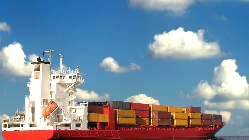 Advantages of Flexi Shipping Container to Transport Bulk Liquid