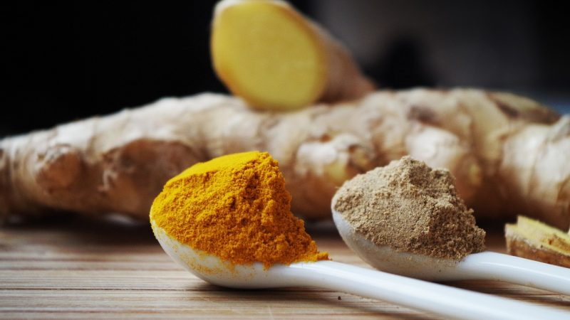 Turmeric Is a Proven Healthy Spice – Include It in Every Curry to Have a Great Life Ahead!