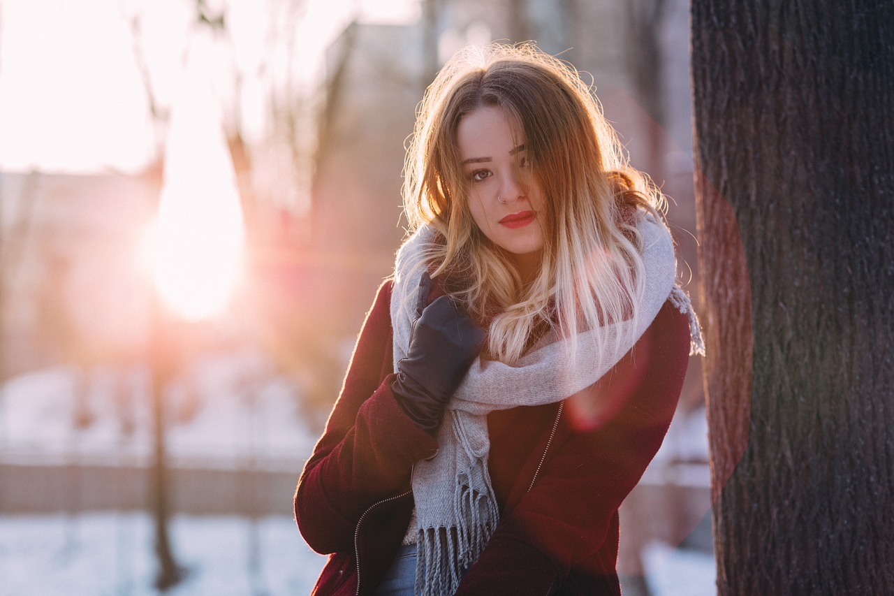 Winter Gloves – A must have accessory