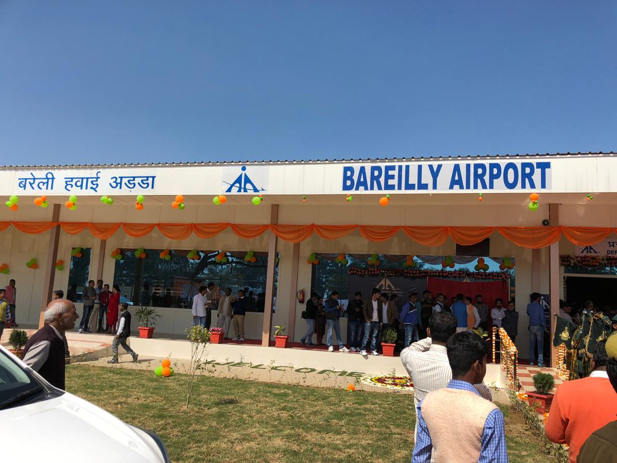 Bareilly – The historical city of significant importance