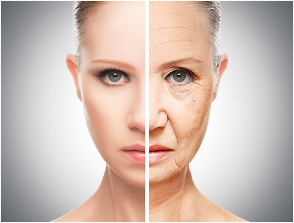 Never allow the facial wrinkles to spoil your beauty