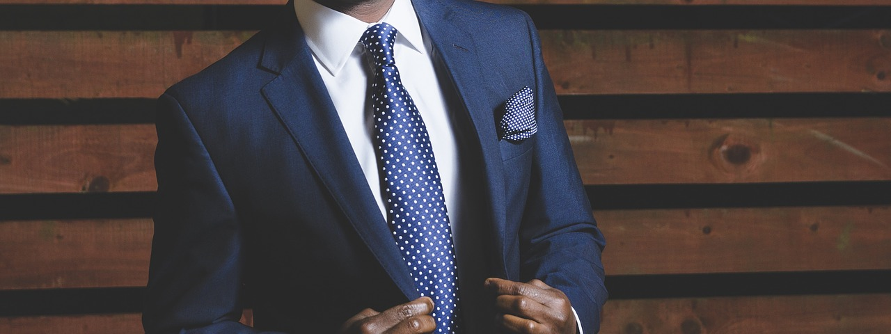 A Basic Step-By-Step Guide: How To Care For Your Suit