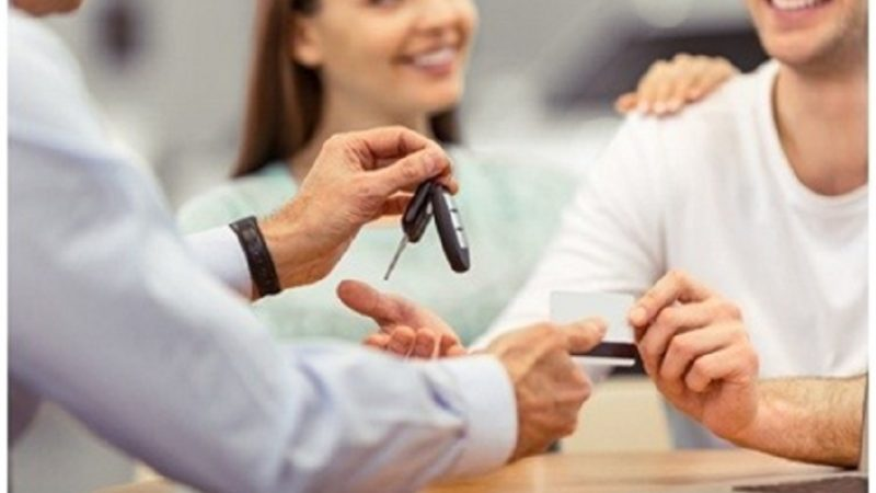6 Things to Think About When buying a car