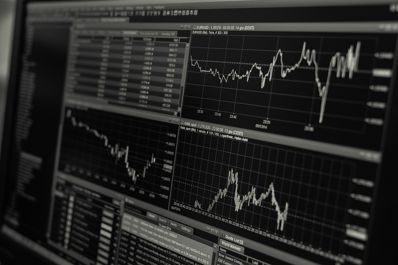The digital ticker system: An apt way to update the information