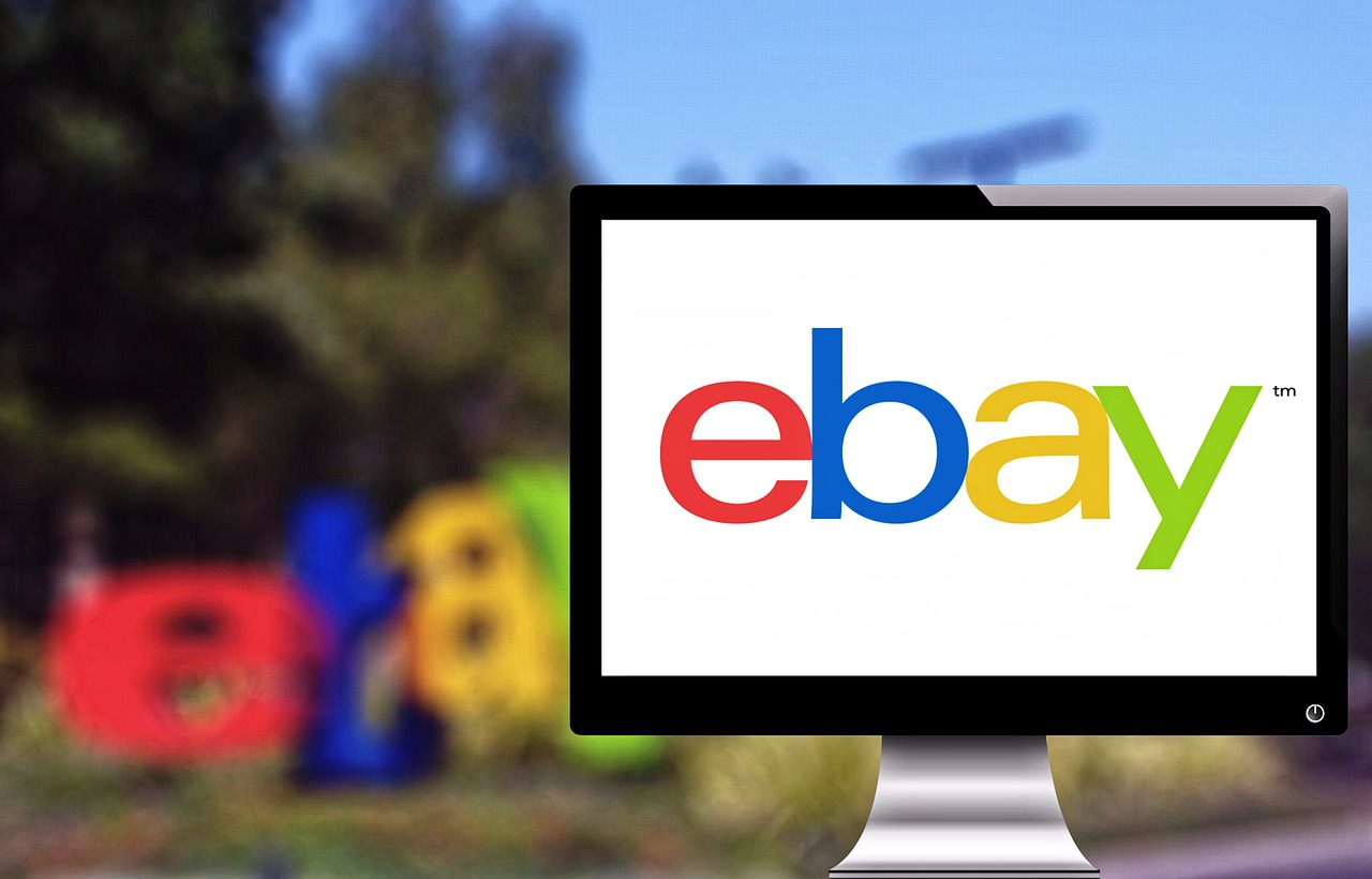 Effortless access to eBay's Mobile App