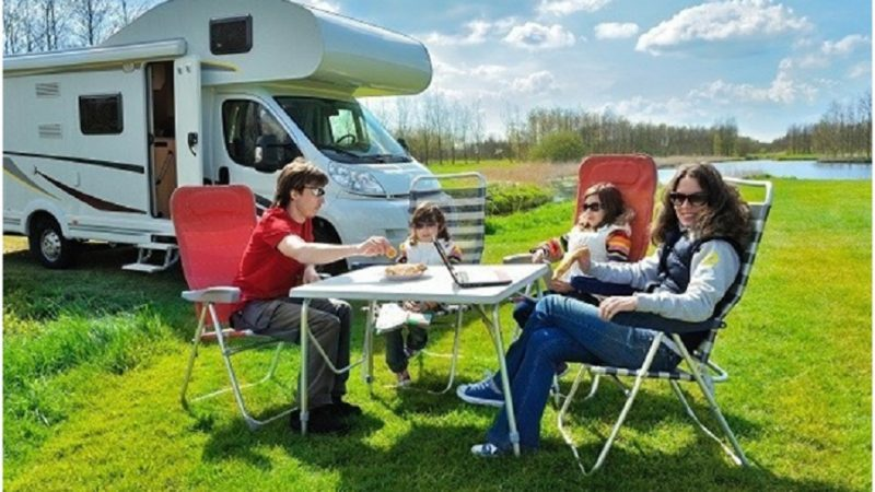 Tips to Memorable travelling Experience in the Family Caravans