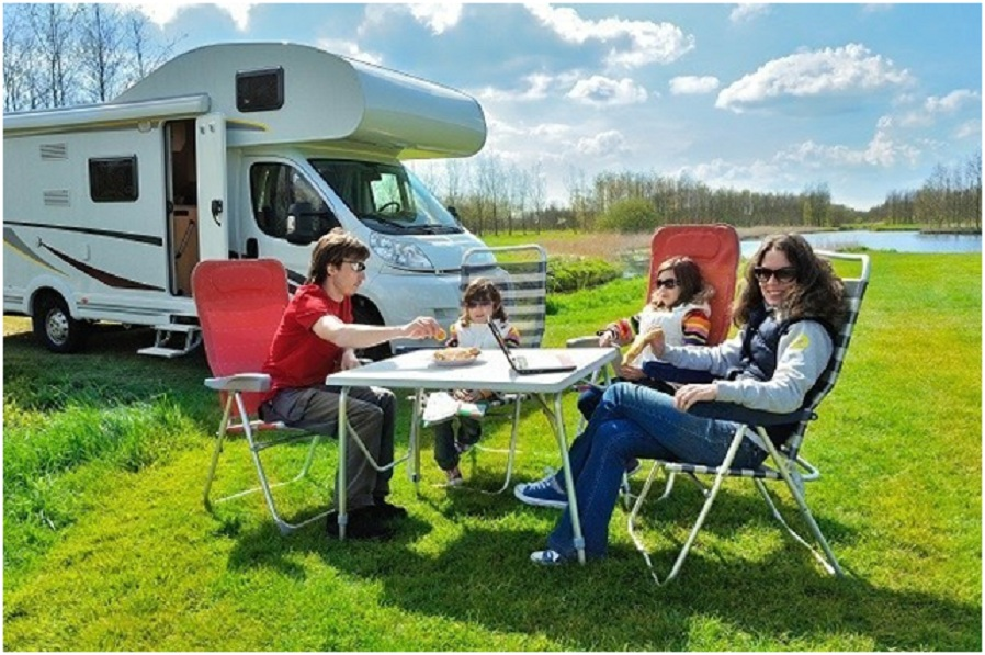 Tips to Make a Memorable travelling Experience in the Family Caravans