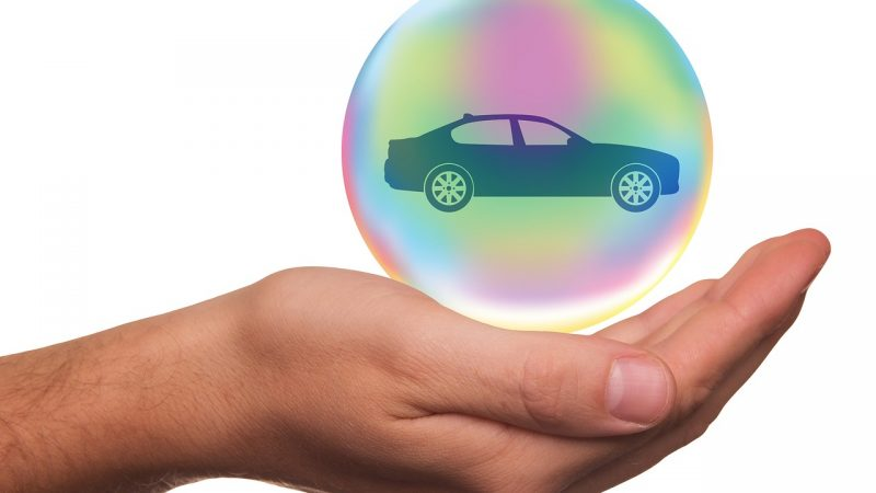 8 Steps to Minimize Your Auto Insurance Budget