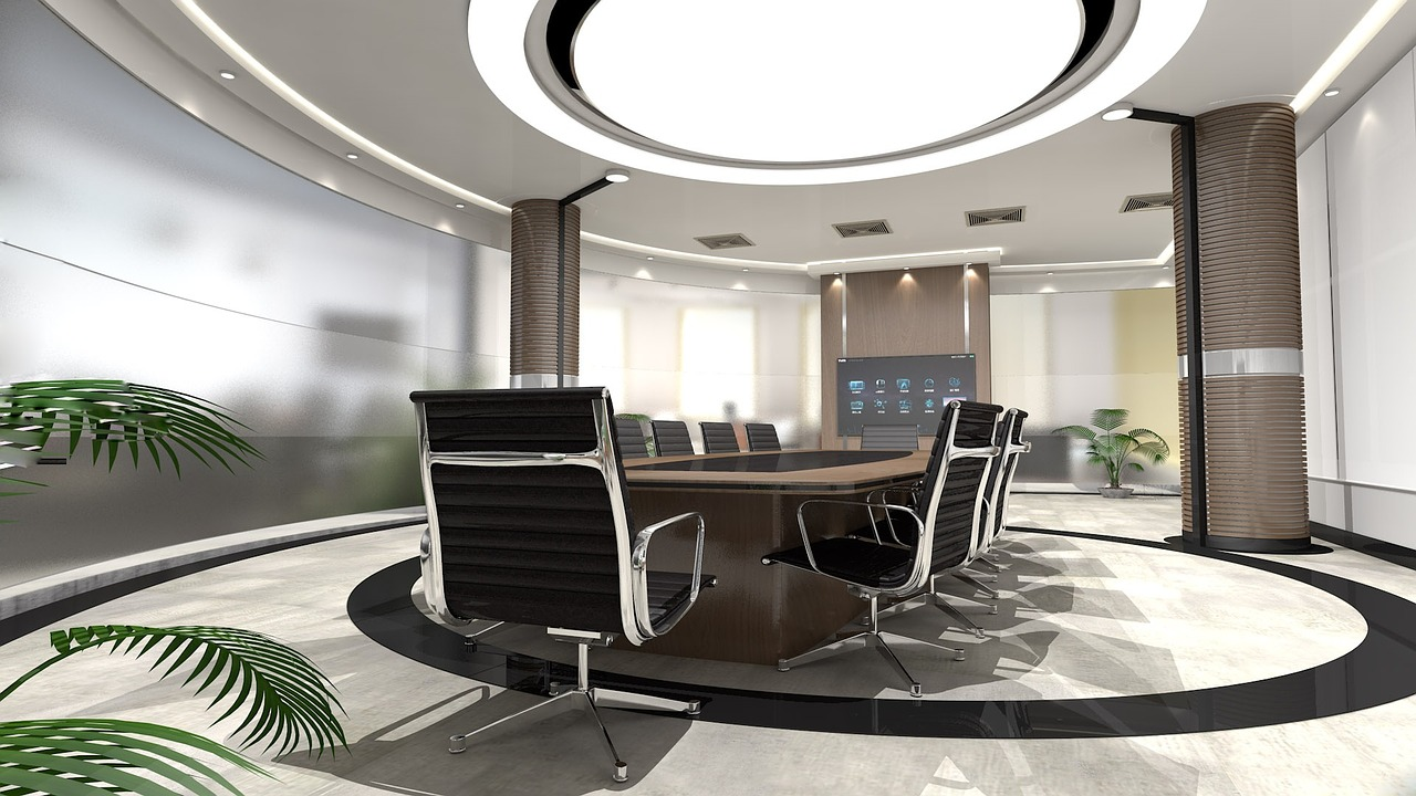 Planning A Suitable Office Fit Out