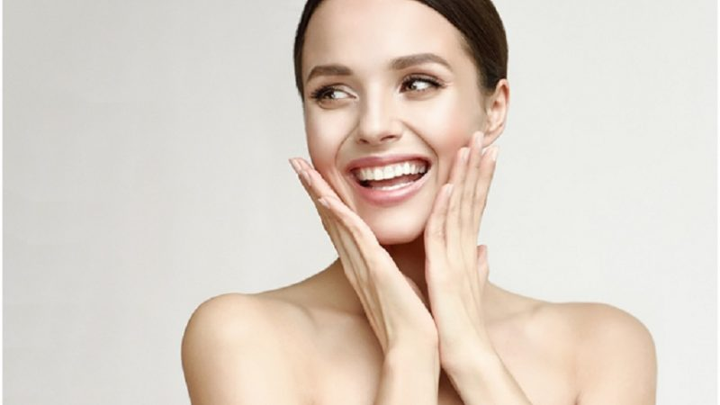 The secret to achieving an amazing smile – dental treatments