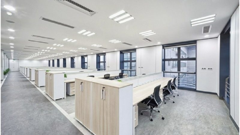 Benefits of Office Partitions