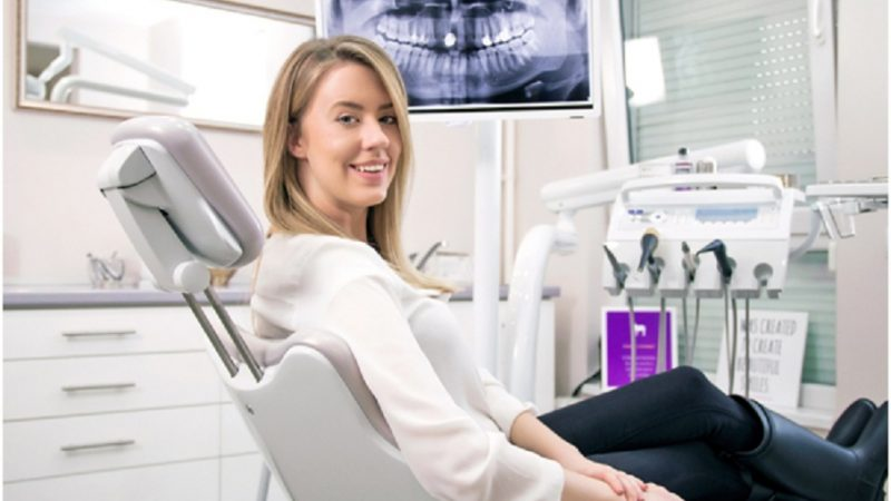Stretch mark treatment at the dentist? Soft surgeries you can get from yourdentist in Harley Street