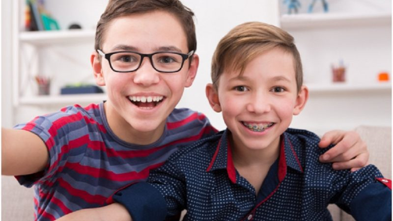Have you been told your child needs some orthodontic work?