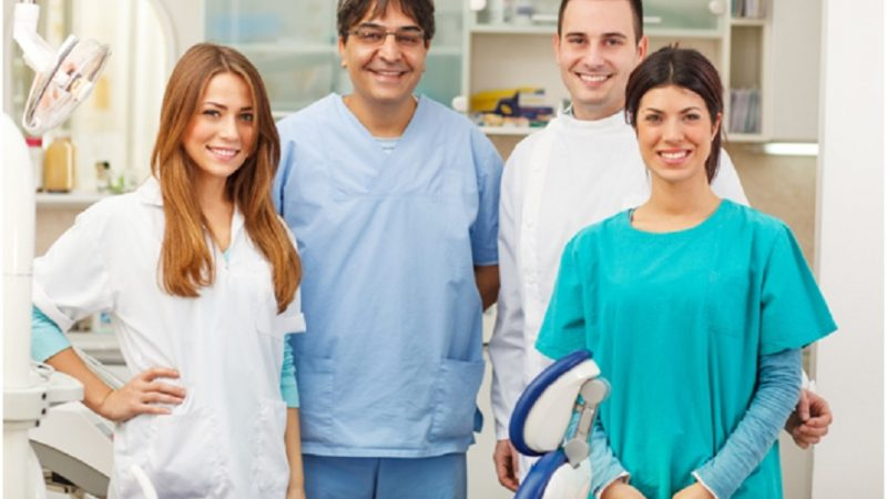 What is an endodontist in Birmingham?