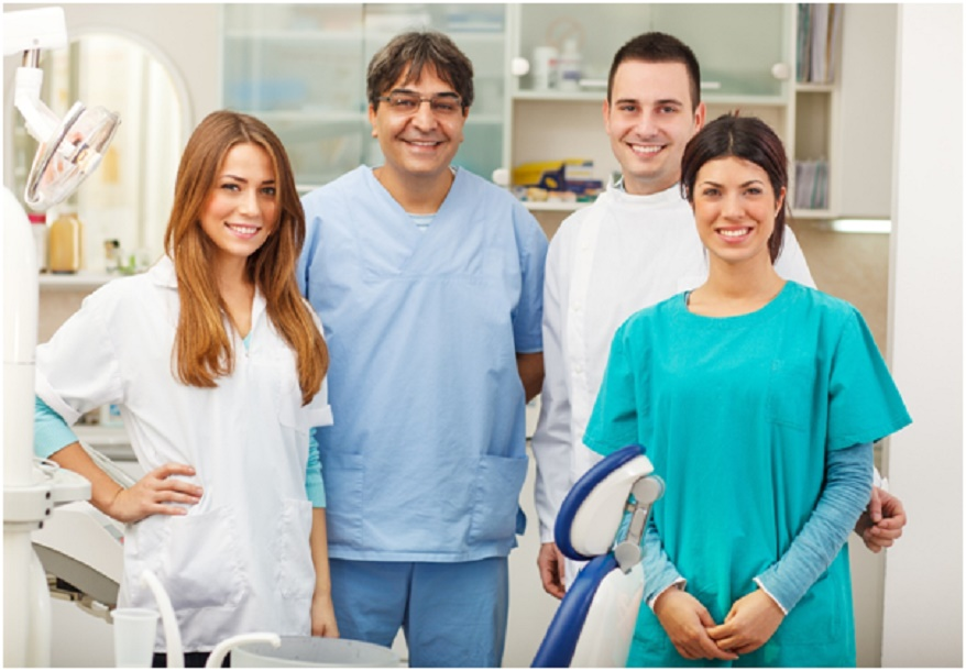 What is an endodontists in Birmingham?