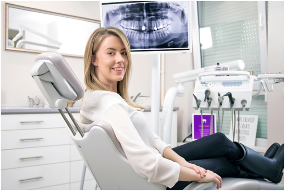 Painless injections for pain-free dentistry