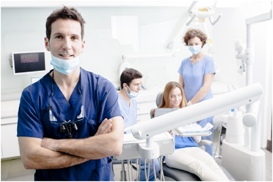Who are Harley Street Dental Clinic?