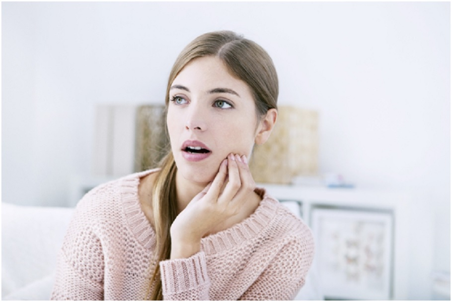 Tooth loss – its causes and effects